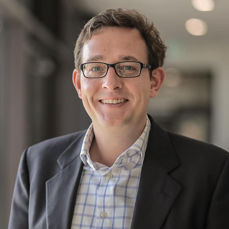 Philipp Sandner Blockchain Founders Group