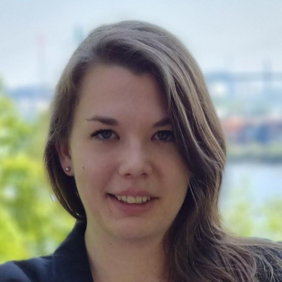 Katharina Zeuch